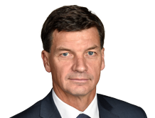The Hon Angus Taylor MP